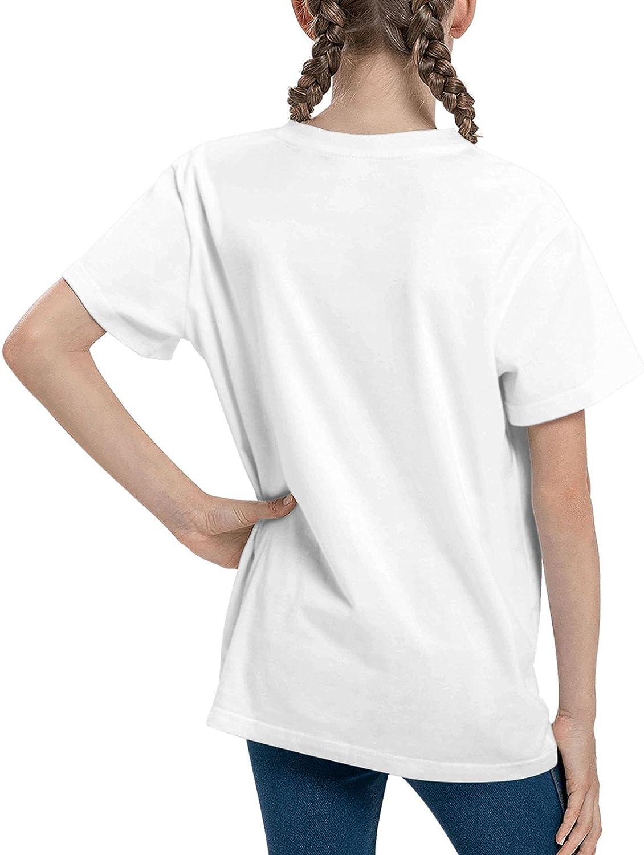 Jackson Browne T Shirt Boy's Crew Neck Short Sleeve Shirts Vest