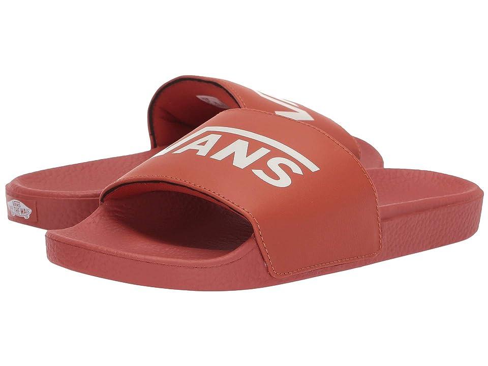 Vans Kids Slide-On (Little Kid/Big Kid) ((Vans) Potters Clay) Kids Shoes