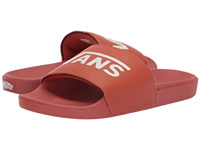 Vans Kids Slide-On (Little Kid/Big Kid) ((Vans) Potters Clay) Kids Shoes