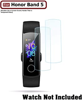 ACUTAS Screen Scratch Guard Protector Film for Honor Band 5