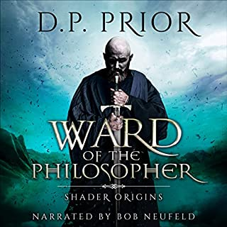 Ward of the Philosopher cover art