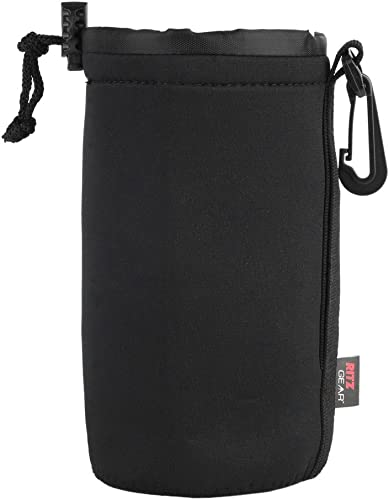 discount Ritz Gear Large discount Neoprene Protective Pouch discount for DSLR Camera Lenses online sale
