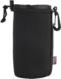 Ritz Gear™ Large Neoprene Protective Pouch for DSLR Camera Lenses