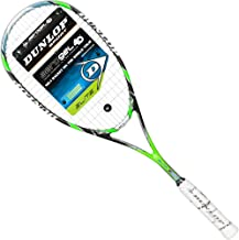 dunlop elite squash racket