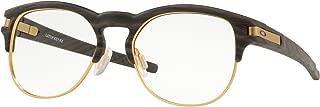 Oakley OX8134-813405 Eyeglasses WOODGRAIN 52mm