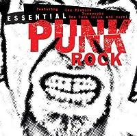 Essential Punk Rock