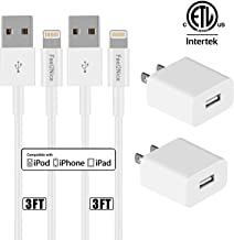Best unbreakable iphone charger cable Reviews