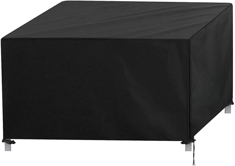 Grillbezug , Wasserdicht und UV-best/ändig 210D Outdoor Sofabezug M/öbelbezug Tisch und Stuhlbezug Tischtennis Tisch Staubbezug Oxford Stoff