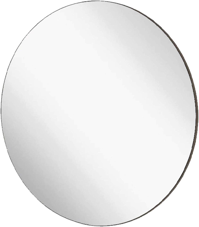 Cheap SALE Start Marketing Holders Round Acrylic Mirror Polished 15