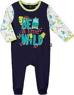 Pijama bebé (muletón Tropic Boy–Talla–24meses (92cm)