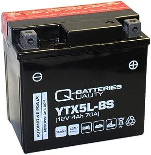 Suchergebnis Auf Für 6v 4ah Batterien Motorräder Ersatzteile Zubehör Auto Motorrad
