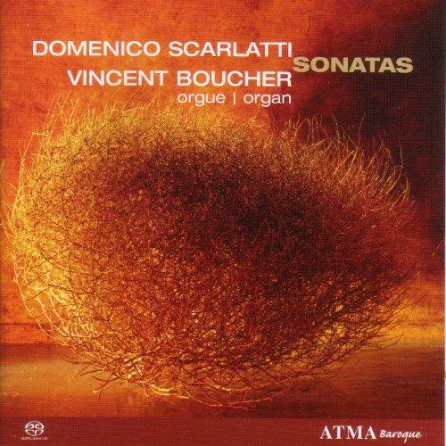 Keyboard Sonata in D Major, K.287/L.S9/P.310: Andante allegro