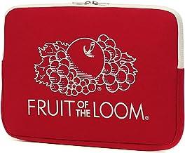 [フルーツオブザルーム]FRUIT OF THE LOOM SOFT PC CASE PCケース 14824000
