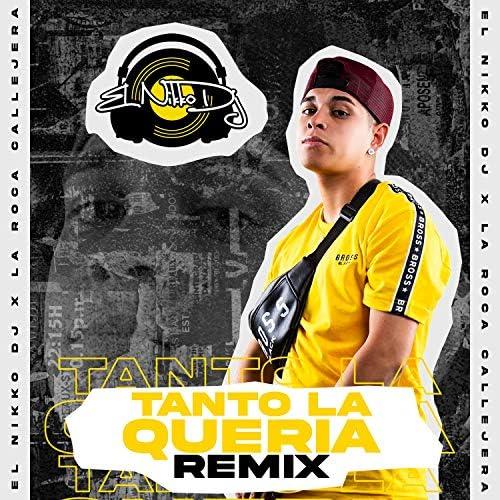 El Nikko DJ & La Roca Callejera