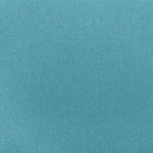 Coreme Tissu DEPERLANT Turquoise