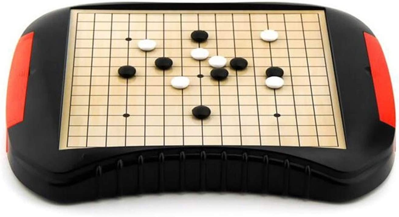 LWSJP Chess Drawer Cheap super special price Style Board Gobang Luxury Ma Gomoku Game