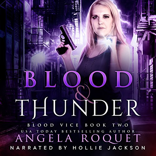 Blood and Thunder cover art