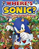 Wheres Sonic?: A Sonic the Hedgehog Search-and-find Adventure (Search & Find)