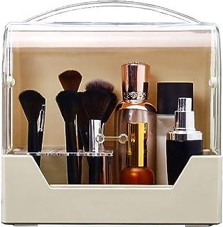 Cosmetische Opbergdoos, Doorzichtige Cosmetische Opbergdoos Make-up Tas Voor Op Reis Sieraden Costmetische Opslag Rek Voor...