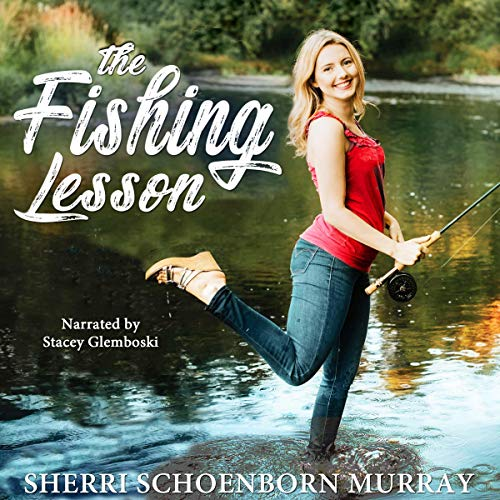 The Fishing Lesson audiobook cover art