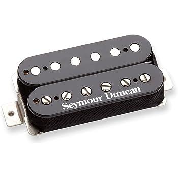 Seymour Duncan SH-1 '59 Model 4-Conductor Guitar Pickup Black Neck