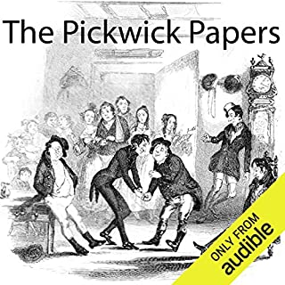 The Pickwick Papers                   By:                                                                                                                                 Charles Dickens                               Narrated by:                                                                                                                                 Peter Batchelor                      Length: 29 hrs and 2 mins     54 ratings     Overall 4.1