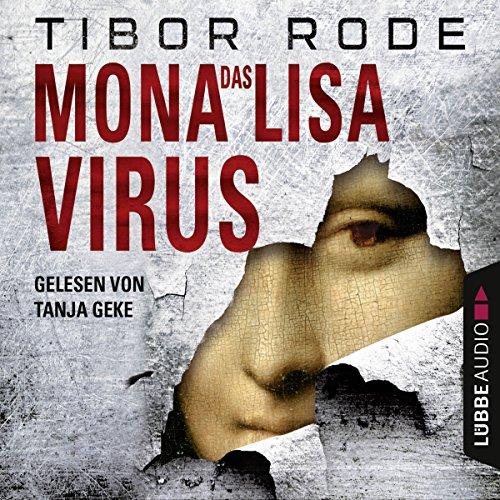 Das Mona-Lisa-Virus audiobook cover art