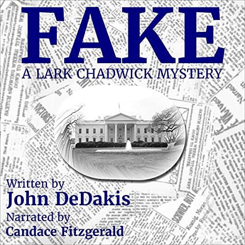 Fake Audiobook By John Dedakis cover art