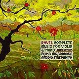 Ravel: Complete Music for Violin & Piano / Lekeu: Violin Sonata