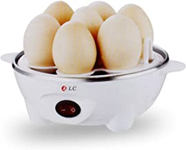 DLC EGG STEAMING DEVICE DLC-3117