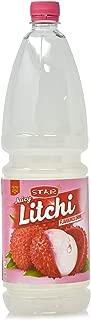 Star Juicy Litchi Flavoured Drink - 1.5 Litre