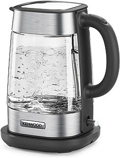 Kenwood 凯伍德 ZJG801CL 电热水壶,1.7 升,2200 W,灰色