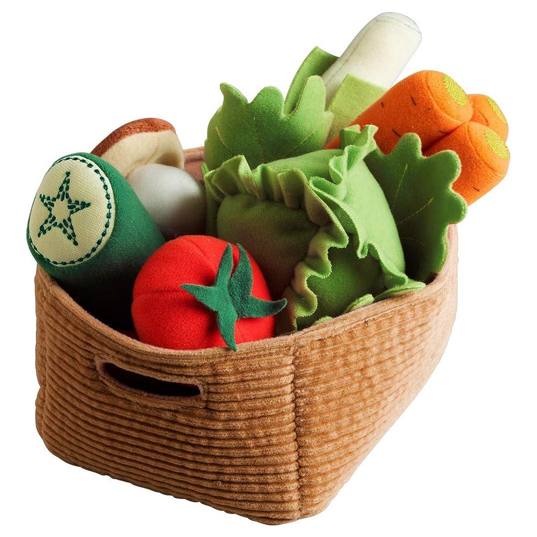 学校先のことを考える思われるDuktig 14-piece Vegetables Set by Duktig