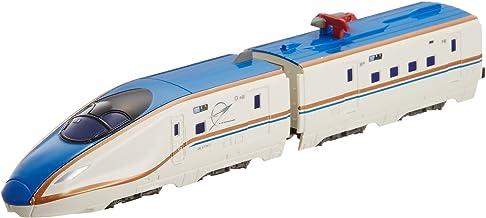 Bトレインショーティー 北陸新幹線E7系 Bセット (先頭+中間 2両入り) プラモデル