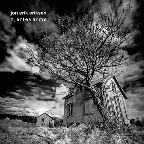 Jon Erik Eriksen