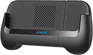 Anker PowerCore Play 6K Mobile Game Controller with 6700mAh Power Bank and Radiator Gamepad for iOS Android Phone