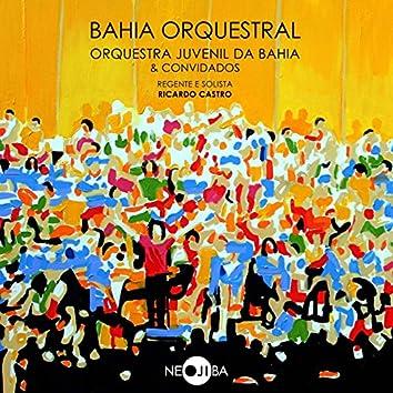 Cd Bahia Orquestral - Orquestra Juvenil da Bahia e Convidados