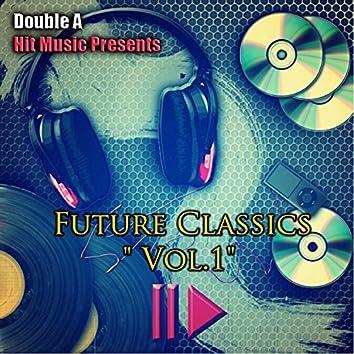 Future Classics, Vol. 1