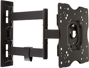 AmazonBasics draaibare beugel voor TV wandmontage voor 22-inch tot 55-inch TV's