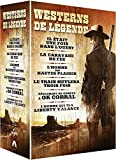 Westerns de légende-Coffret 6 Films