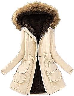 spyman Winter Warm Coat Women Long Parkas Fashion Hooded Womens Overcoat Casual Cotton Padded et Mutil