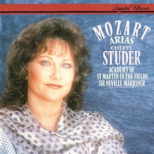 Cheryl Studer, Academy of St. Martin in the Fields & Sir Neville Marriner