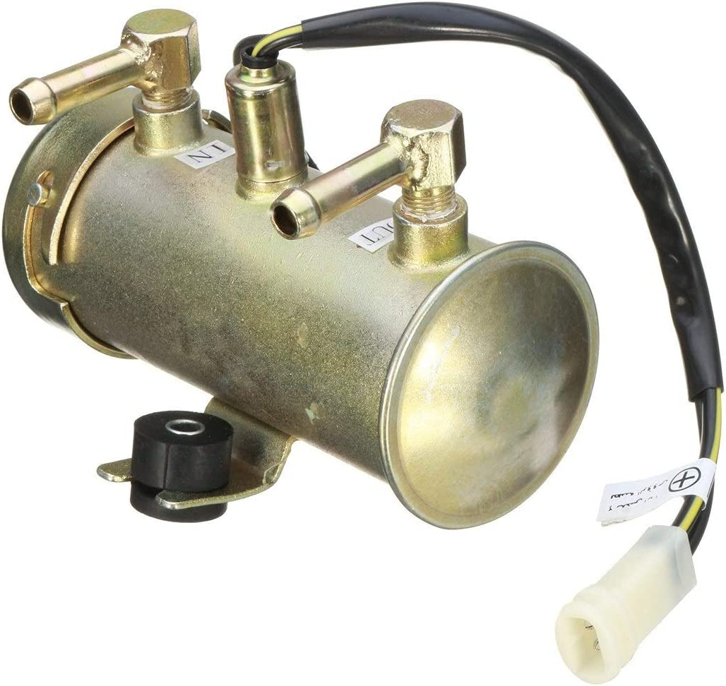S.Y.MMYS Max 51% OFF Fuel Pump Car 12V Modification Milwaukee Mall Universal Electric