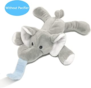 Best stuffed animal paci holder Reviews