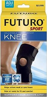Futuro Sport Adjustable Knee Support -One Size 521500/09039
