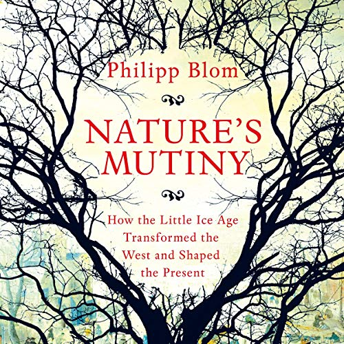 Nature's Mutiny cover art