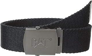 Workwear Bundle: Caterpillar Men's Red Rock Belt & Hammer...