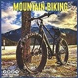 mountain biking 2021 Wall Calendar: 18 Month Calendar 2021