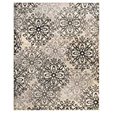 SUPERIOR Leigh Area Rugs Collection - 8mm (5'X8') -Oatmeal