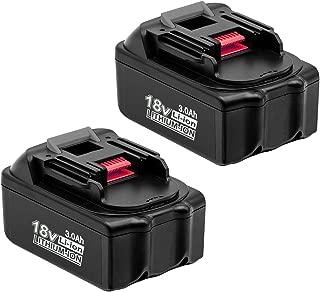 Best makita 18 volt battery bl1815 Reviews